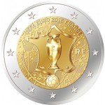 França 2€ Campeonato da UEFA 2016