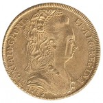 D. Maria I Peça (6400 Réis) de 1789