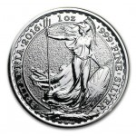Inglaterra 2 Pounds Britânia 2016 - Brevemente