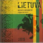 Lituânia Bnc 2015