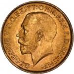 Libra Jorge V