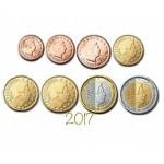 Luxemburgo Série Corrente 2017