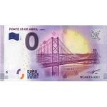 Luxemburgo 2€ Ponte Charlotte 2016 Brevemente