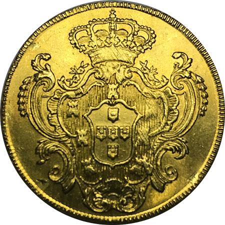 D. MARIA I  PEÇA (6400 RÉIS) 1799