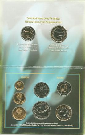 Portugal Série Anual BNC 1997
