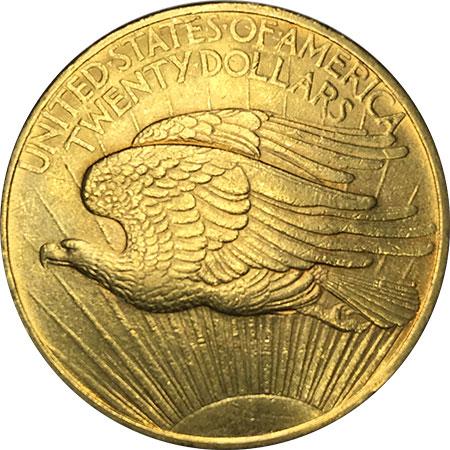 USA 20 Dolares