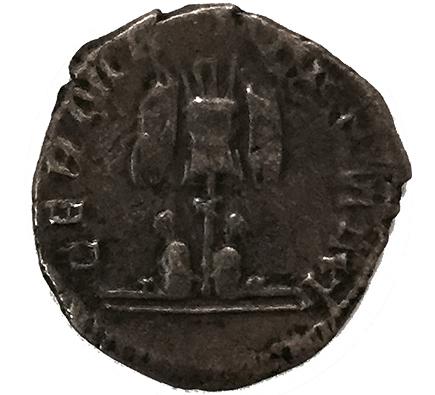 Galieno Antoniano 253-268 D.C.