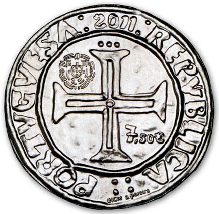 Português 7,50€  O Português de D. Manuel I 2011
