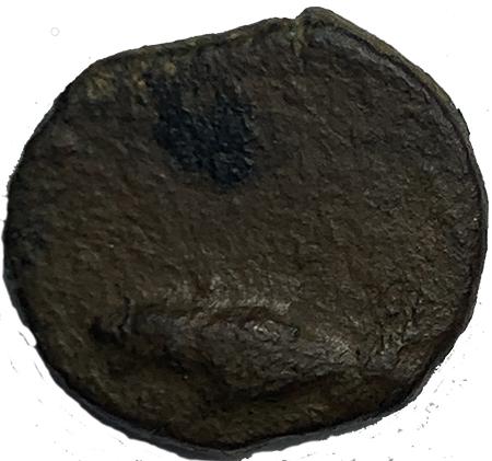 BALSA (Tavira) Quadrante em cobre