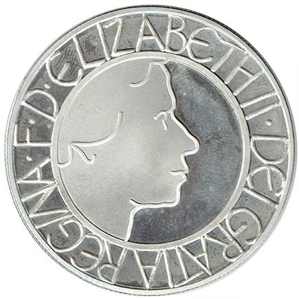 Inglaterra 5 Pound de 2003