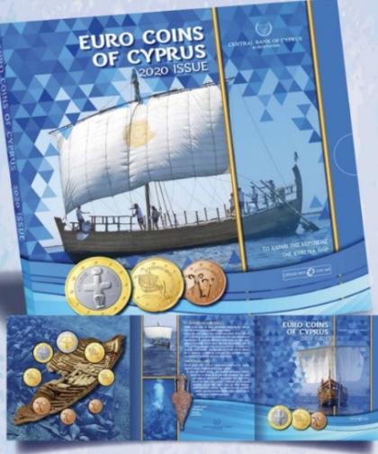 Chipre Set BNC 2020