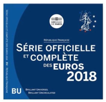 França Bnc 2018