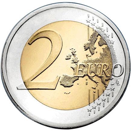 Alemanha 2€  Palácio Zwinger de Dresden 2016 - 5 Letras