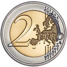 Espanha 2€ Arquitetura Mudéjar de Aragon 2020