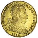 D. João Príncipe Regente Peça 1812 Lisboa