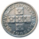 Portugal 10 Centavos 1969