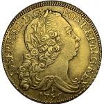 D. José I Peça (6400 Réis) 1756 B