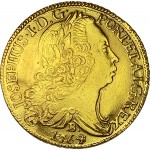 D. JOSÉ I PEÇA (6400 RÉIS) 1764 B