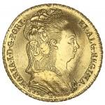 D. MARIA I PEÇA (6400 RÉIS) 1798 Rio de Janeiro