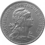 Portugal 1 Escudo de 1935