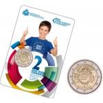 São Marino 2€ 2012 - 10 Anos do Euro
