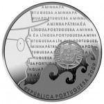 Portugal 2,5€ Lingua Portuguesa Proof  2009