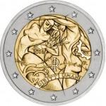 Itália 2€ Declaração Universal dos Direitos Humanos 2008