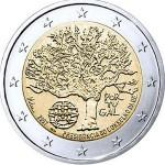 Portugal 2€ Presidência da União Europeia 2007
