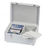 Cofre p/Colecções Bnc ou Postais - cargo Multi XL