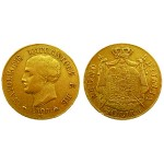 Italia Napoleon 40 Lira 1808 M