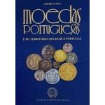 Livro Moedas Portuguesas (Alberto Gomes)