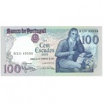 Portugal 100$00 24/02/1981