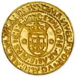 Portugal 7,50€ 2011 - O Português de D. Manuel I em Ouro