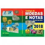 Livro de Moedas e Notas 2018