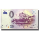 Nota 0€ Suomi- Finland DC - Yhdistys 2019-1