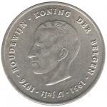 Bélgica 250 Francos de 1976