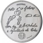 Portugal 5€ O Futuro  2017