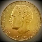 D. Luís I 10000 RÉIS 1878