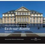 Luxemburgo Bnc 2017