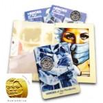 Malta 2€ Heróis da Pandemia 2021