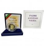 Portugal 500$00 Padre António Vieira de 1997