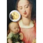 São marino 2€ Albrecht Dürer 2021 BNC