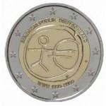 Alemanha 2€ E.M.U. 2009