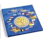 Álbum Presso p/2 Euro