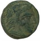 Alexandre III AE 18 336-323 A.C.
