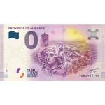 Nota 0€ Provincia de Alicante 2018-1