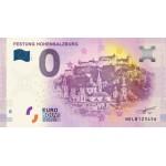 Nota 0€ Festung Hohensalzburg 2018 - 1