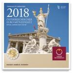 Áustria Bnc 2018