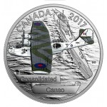 Canadá 2$0 Aircraft - Consolidated Canso 2017