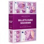 Álbum para Notas de 0€ Souvenir